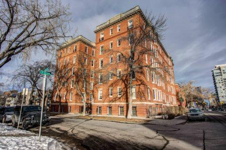 Historic-Brick-Anderson-Estates-Condo-For-Sale-Mount-Royal-Calgary