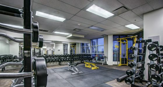 Keynote-condo-fitness-centre-gym-amenities-victoria-park-beltline-calgary-real-estate-plintz