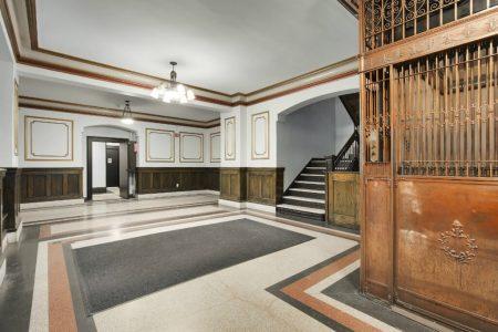 Bird-cage-elevator-Anderson-Estates-Condo-For-Sale-Mount-Royal-Calgary