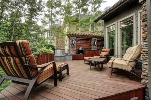 Backyard-deck-40-Wentwillow-lane-SW-west-springs-real-estate-for-sale-plintz-Realtor-calgary-sothebys-Luxury