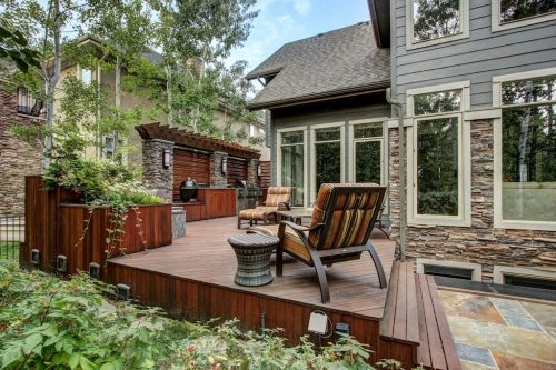 Yard-design-40-Wentwillow-lane-SW-west-springs-real-estate-for-sale-plintz-Realtor-calgary-sothebys-Luxury