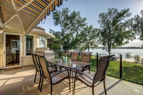 Patio-view-lake-chestermere-real-estate-plintz