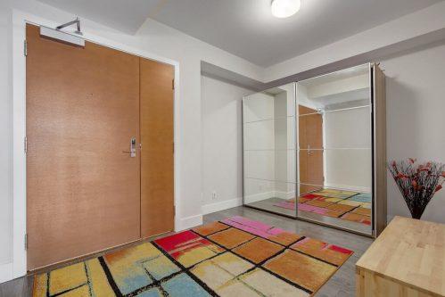 Entry-foyer-evolution-Realtor-210-510-6-Avenue-SE-east-village-calgary-real-estate-for-sale-condo-plintz-sothebys