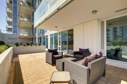 Private-balcony-patio-evolution-Realtor-210-510-6-Avenue-SE-east-village-calgary-real-estate-for-sale-condo-plintz-sothebys