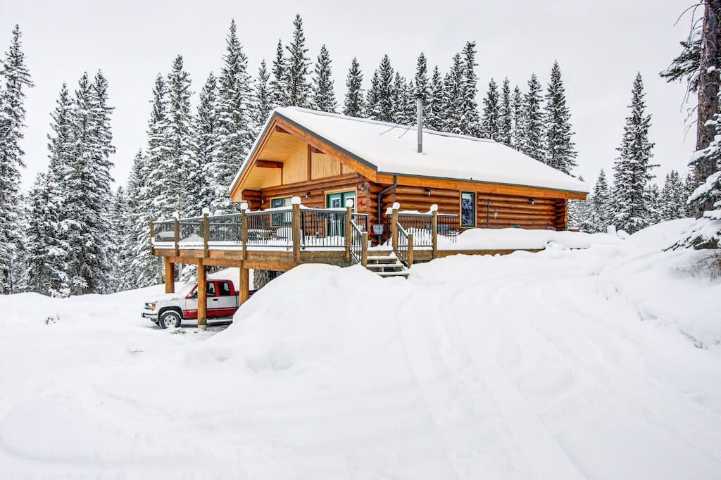 Caretaker-house-log-352248-Pine-Ridge-Road-Bragg-Creek-Ranch-Acreage-For-Sale-Calgary-Real-Estate-For-Sale-taylor-sothebys-Realtor-Plintz