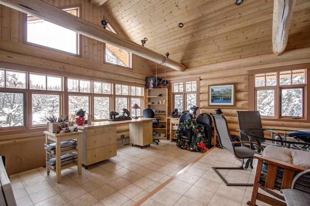 Art-studio-352248-Pine-Ridge-Road-Bragg-Creek-Ranch-Acreage-For-Sale-Calgary-Real-Estate-For-Sale-taylor-sothebys-Realtor-Plintz