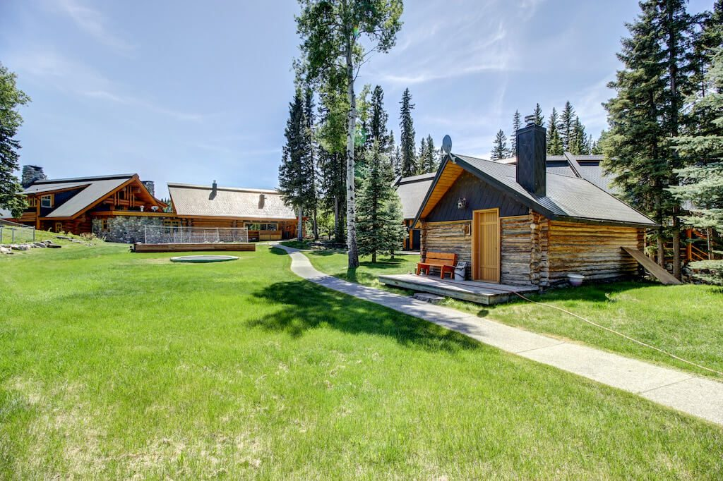 Cabin-log-352248-Pine-Ridge-Road-Bragg-Creek-Ranch-Acreage-For-Sale-Calgary-Real-Estate-For-Sale-taylor-sothebys