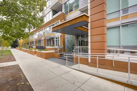 Entrance-Calla-Condo-High-rise-calgary-beltline-downtown-for-sale