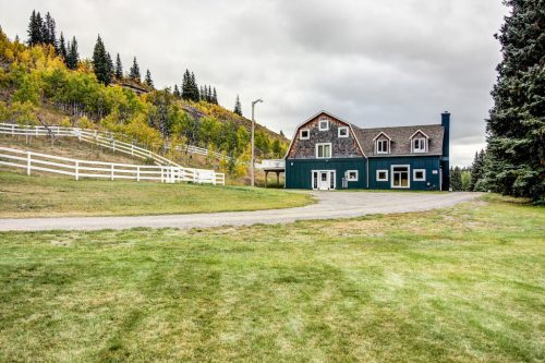 Corporate-event-space-deer-house-cochrane-calgary-business-opportunity-Crossing-Ghost-River-Plintz-Real-Estate-For-Sale