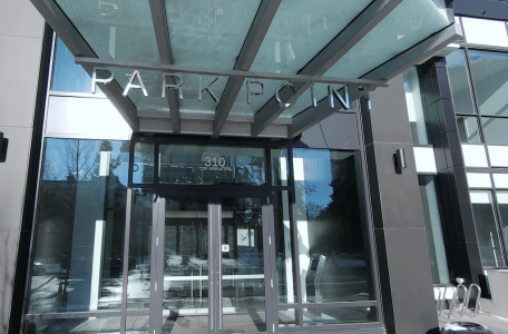 Park-Point-310-12-avenue-sw-condo-calgary-real-estate-for-sale-plintz-entrance