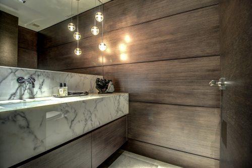 modern-powder-room-marble-vanity-pendant-lighting-2605-Erlton-Street-SW-Calgary-Real-Estate-Homes-For-Sale-Realtor-Plintz-Luxury-Custom
