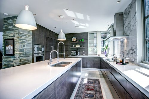 kitchen-custom-granite-modern-2605-Erlton-Street-SW-Calgary-Real-Estate-Homes-For-Sale-Realtor-Plintz-Luxury-Custom-marble