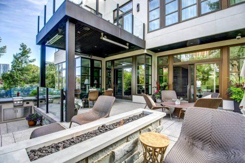 fire-feature-patio-deck-window-walls-2605-Erlton-Street-SW-Calgary-Real-Estate-Homes-For-Sale-Realtor-Plintz-Luxury-Custom