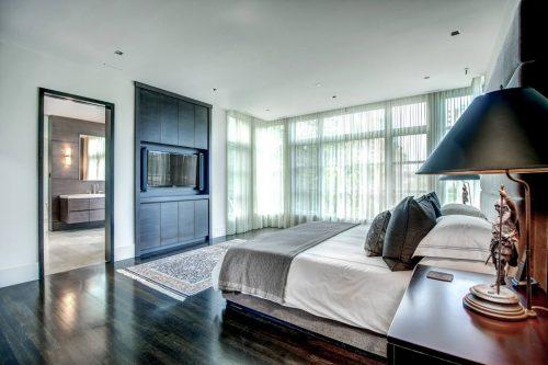 master-bedroom-floor-to-ceiling-windows-hardwood-2605-Erlton-Street-SW-Calgary-Real-Estate-Homes-For-Sale-Realtor-Plintz-Luxury-Custom