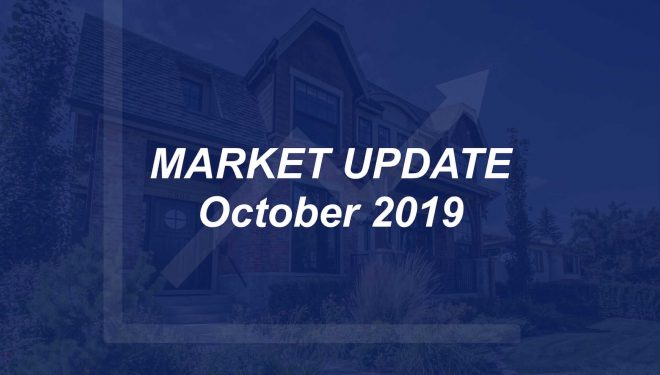 October Real Estate Market Update