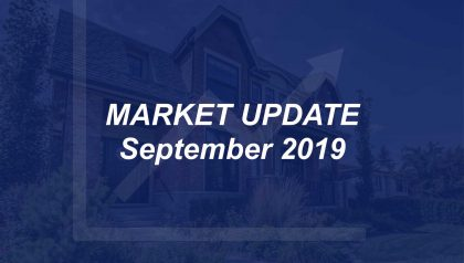 September Real Estate Market Update