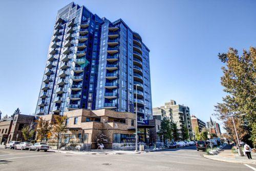 the-park-condominium-condo-highrise-beltline-real-estate-calgary-downtown