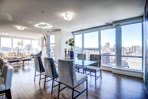 dining-room-windows-views-13-Avenue-SW-park-calgary-beltline-condo-real-estate-for-sale-plintz