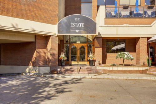 ranchmans-club-entrance-1230-720-13-Avenue-SW-Estate-Condo-Executive-Beltline-Connaught-Plintz-Real-Estate-For-Sale