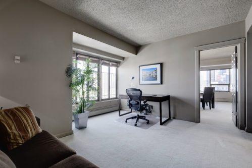 office-den-1230-720-13-Avenue-SW-Estate-Condo-Executive-Beltline-Connaught-Plintz-Real-Estate-For-Sale