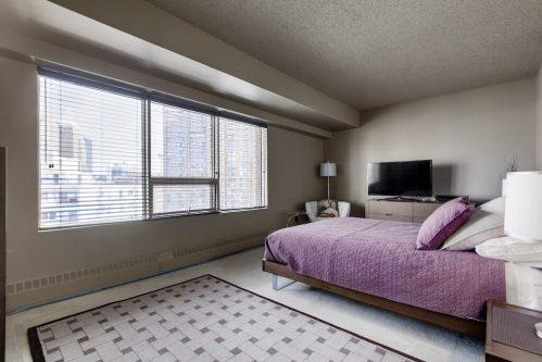 bedroom-1230-720-13-Avenue-SW-Estate-Condo-Executive-Beltline-Connaught-Plintz-Real-Estate-For-Sale