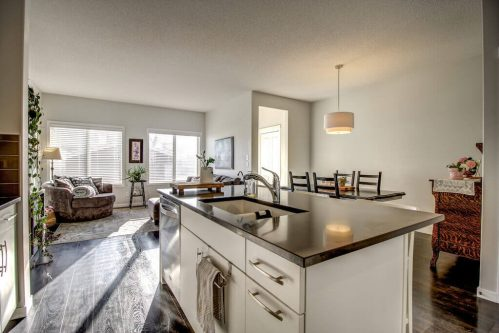 kitchen-island-granite-317-Nolanfield-Way-NW-Calgary-Real-Estate-Homes-for-sale-house-plintz-realtor-nolan-heights