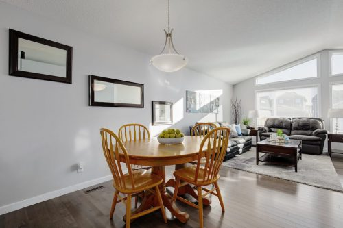 dining-room-43-Cranford-Close-SE-Calgary-Cranston-Real-Estate-Homes-For-Sale-Plintz-Realtor
