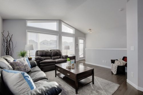 Vaulted-ceilings-43-Cranford-Close-SE-Calgary-Cranston-Real-Estate-Homes-For-Sale-Plintz-Realtor