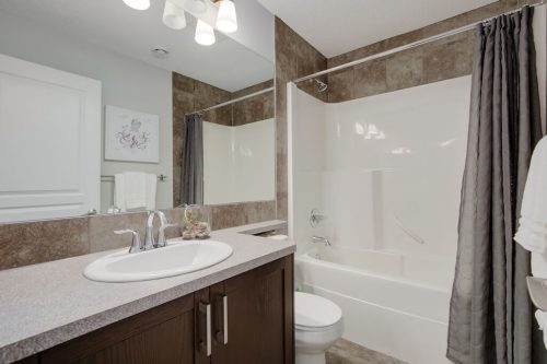 Basement-bathroom-43-Cranford-Close-SE-Calgary-Cranston-Real-Estate-Homes-For-Sale-Plintz-Realtor