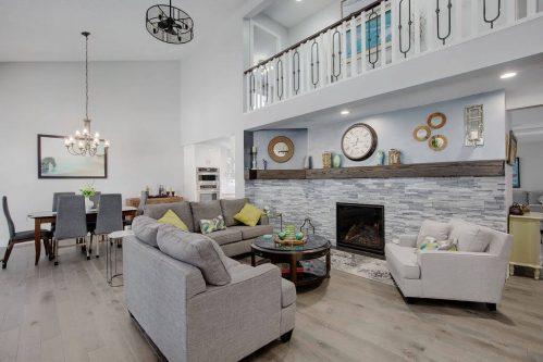 ledge-stone-fireplace-147-Lake-Tahoe-Green-SE-Bonavista-Calgary-Homes-For-Sale-Plintz-Real-Estate-realtor