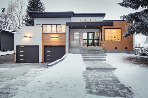 Modern-Architecture-2432-Sovereign-Crescent-Sw-Scarboro-Calgary-Homes-for-sale-Plintz-real-estate-west-ridge-fine-homes
