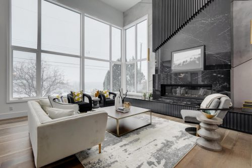 modern-fireplace-2432-Sovereign-Crescent-Sw-Scarboro-Calgary-Homes-for-sale-Plintz-real-estate-west-ridge-fine-homes