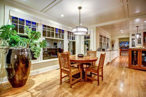breakfast-nook-3015-5-Street-SW-Rideau-Calgary-Homes-For-Sale-Plintz-Real-Estate