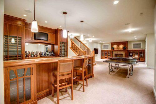 basement-bar-3015-5-Street-SW-Rideau-Calgary-Homes-For-Sale-Plintz-Real-Estate