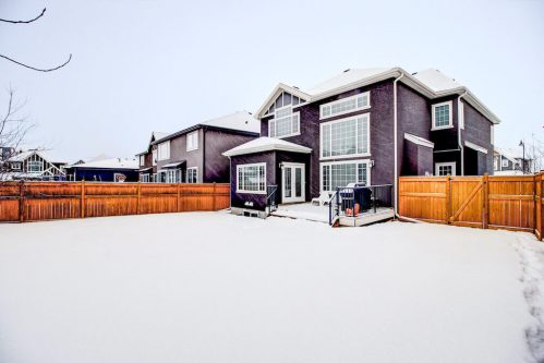 exterior-backyard-14-Aspen-Dale-Court-SW-Home-For-Sale-Plintz-Real-Estate-Calgary-Woods-Luxury-Alberta-Realtor
