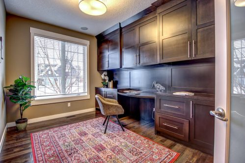 office-built-ins-14-Aspen-Dale-Court-SW-Home-For-Sale-Plintz-Real-Estate-Calgary-Woods-Luxury-Alberta-Realtor