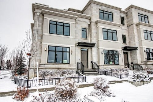 Empire-custom-green-built-Valour-Circle-SW-Park-Empire-Custom-Homes-Townhome-Luxury-Plintz-Real-Estate-For-Sale-Calgary-currie-barracks