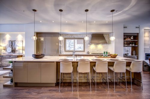 kitchen-island-empire-Valour-Circle-SW-Park-Empire-Custom-Homes-Townhome-Luxury-Plintz-Real-Estate-For-Sale-Calgary-currie-barracks