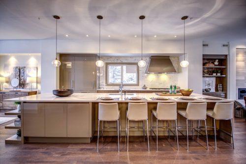 kitchen-island-empire-Valour-Circle-SW-Park-Empire-Custom-Homes-Townhome-Luxury-Plintz-Real-Estate-For-Sale-Calgary-currie-barracks