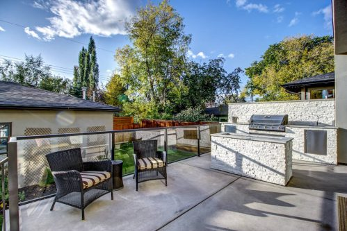 bbq-deck-3819-12-Street-SW-Elbow-Park-Luxury-Real-Estate-Home-For-Sale-Calgary-Plintz-Realtor