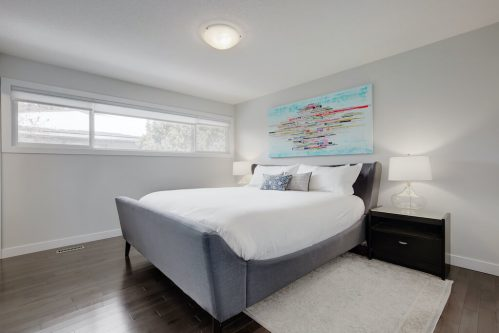 master-bedroom-3828-41-Avenue-SW-Glenbrook-Glamorgan-Calgary-Inner-City-Bungalow-For-Sale-Plintz-Real-Estate-Basement-Suite-Renovated