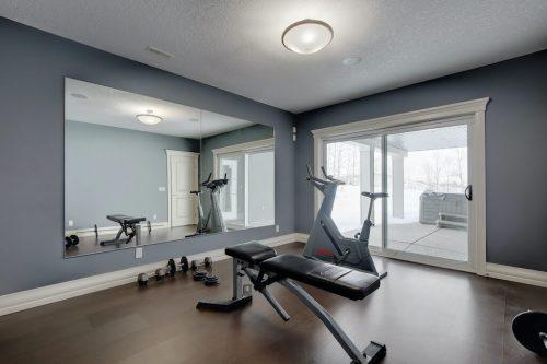 gym-8-Villosa-Ridge-Drive-Springbank-Calgary-Alberta-Plintz-Real-Estate-For-Sale-Realtor