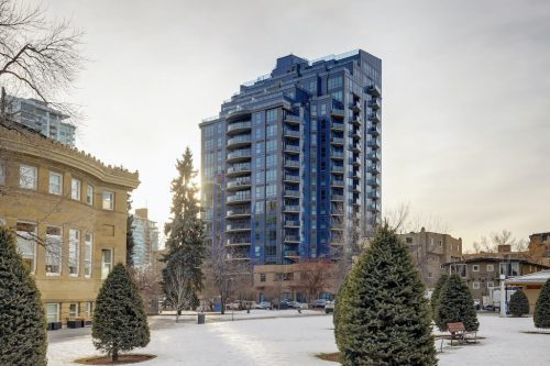 Sunset-1007-303-13-Avenue-SW-The-Park-Condo-Calgary-For-Sale-Pintz-Real-Estate-Dennis-Realtor-beltline