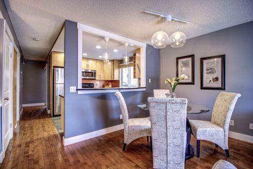 dining-room-open-concept-2503-16-Street-SW-Bankview-Calgary-Real-Estate-Homes-For-Sale-Plintz-Realtor-Dennis-Inner-City