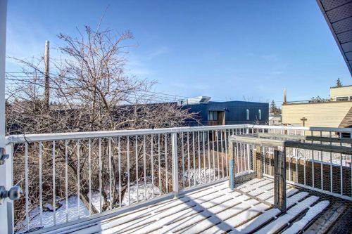 balcony-view-2503-16-Street-SW-Bankview-Calgary-Real-Estate-Homes-For-Sale-Plintz-Realtor-Dennis-Inner-City