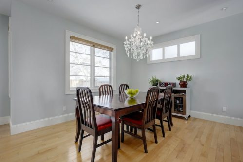 dining-chandelier-hardwood-3119-Kilkenny-Drive-SW-Killarney-Calgary-Real-Estate-Homes-For-Sale-Plintz-Realtor-Dennis