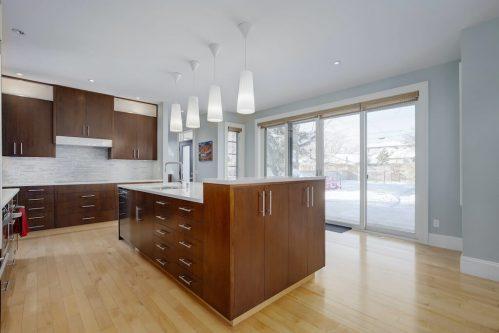 island-storage-quartz-patio-windows-luxury-3119-Kilkenny-Drive-SW-Killarney-Calgary-Real-Estate-Homes-For-Sale-Plintz-Realtor-Dennis