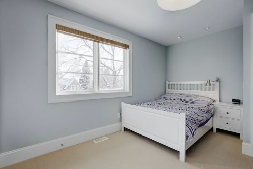 bedroom-white-bed-3119-Kilkenny-Drive-SW-Killarney-Calgary-Real-Estate-Homes-For-Sale-Plintz-Realtor-Dennis