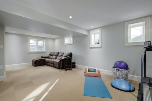 media-room-rec-room-gym-3119-Kilkenny-Drive-SW-Killarney-Calgary-Real-Estate-Homes-For-Sale-Plintz-Realtor-Dennis