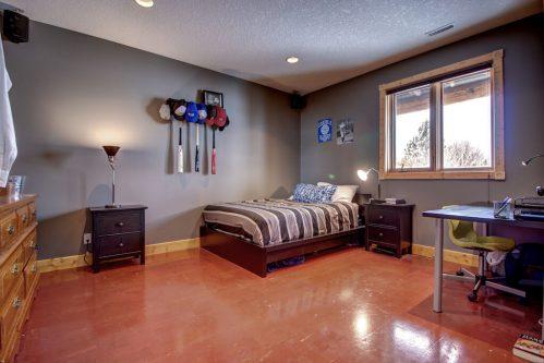 bedroom-basement-baseball-bats-107-Signal-Hill-Point-SW-Home-For-Sale-Plintz-Real-Estate-Walkout-Basement-Realtor-Dennis